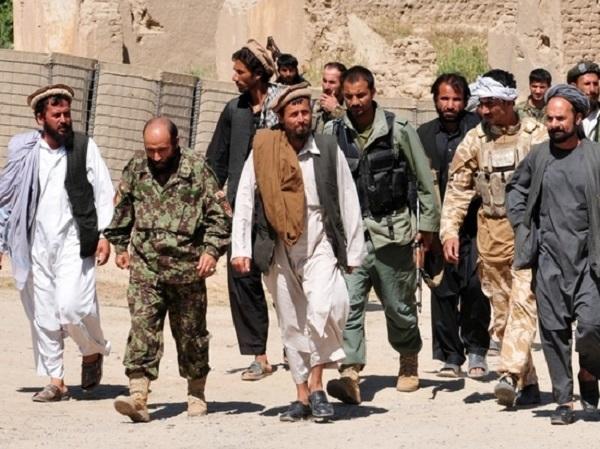 Талибы лишили узбекский язык официального статуса в Афганистане