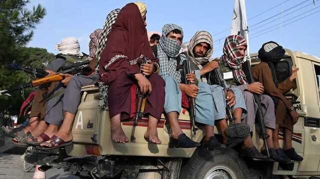 В проекте конституции Афганистана закрепят новый флаг, один язык и праздник «день изгнания иностранцев» — СМИ