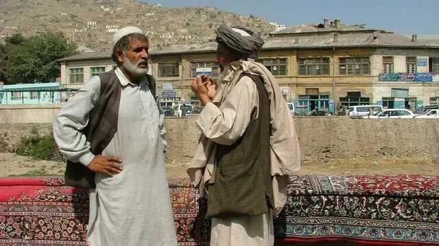 В Афганистане создали министерство по предотвращению порока. Оно заменит министерство по делам женщин
