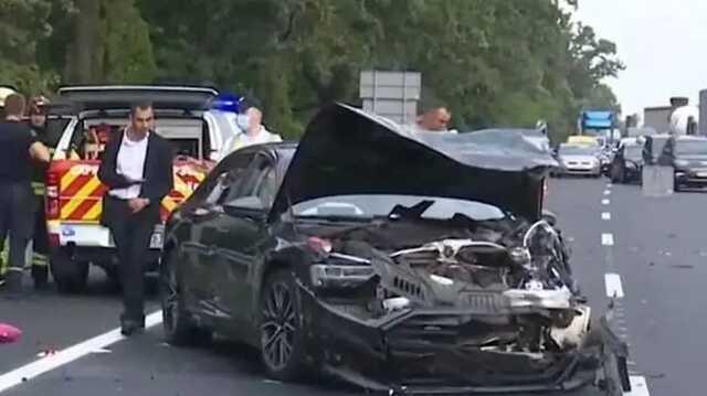 ГБР не может установить человека, находившегося за рулем в ДТП с участием нардепа Трухина