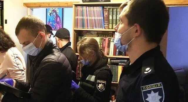 В Киеве мужчина убил мать гантелью, ему грозит 15 лет тюрьмы