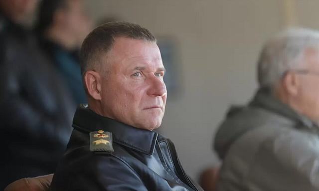 Как погубили Евгения Зиничева