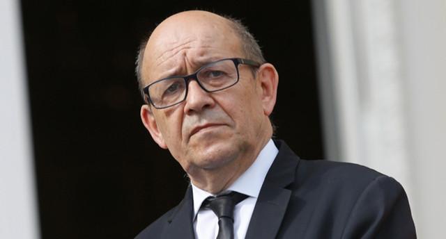 МИД Франции обвинил США и Австралию в двуличии