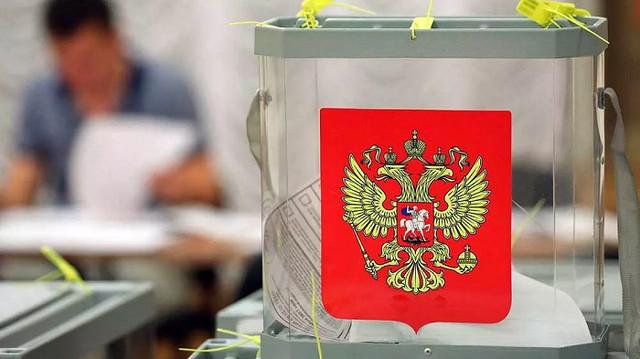 Явка на выборах два дня в некоторых регионах РФ превысила 60%, Чечня стала лидером