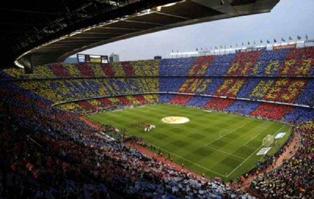 «Барселона» заявила о многомиллионных убытках по итогам сезона-2020/2021