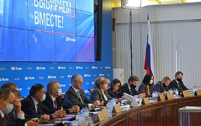 В «Единой России» сравнили вовлеченность избирателей