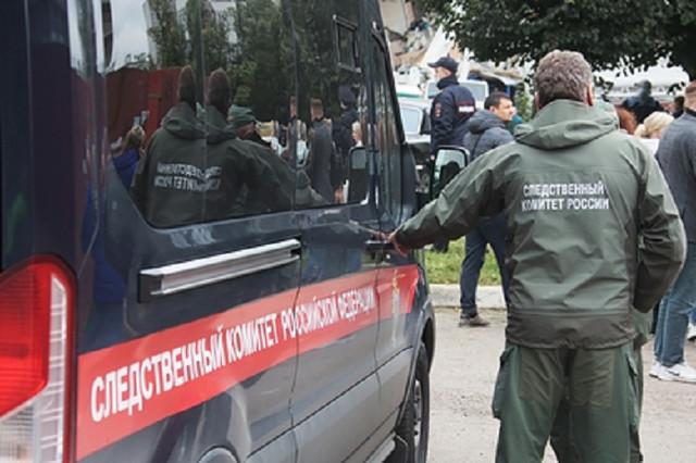 Убийца семьи из Воронежской области собирался устроить побоище во время похорон