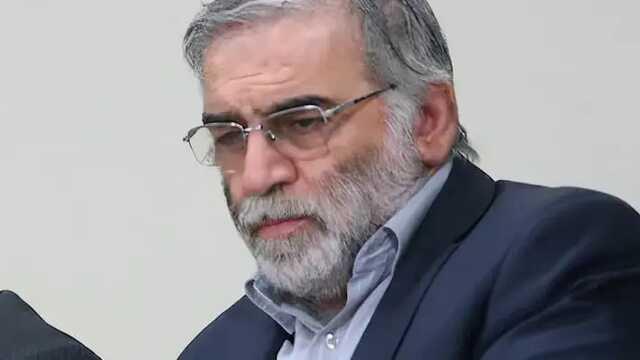 «Робот-пулемет» и наведение со спутника: Названы подробности убийства главного ядерщика Ирана