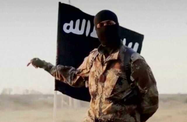 Гриппировка ИГИЛ устроила серию терактов против «Талибан»