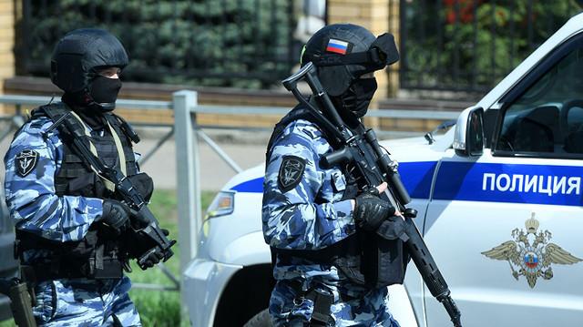 В Пермском госуниверситете произошла стрельба