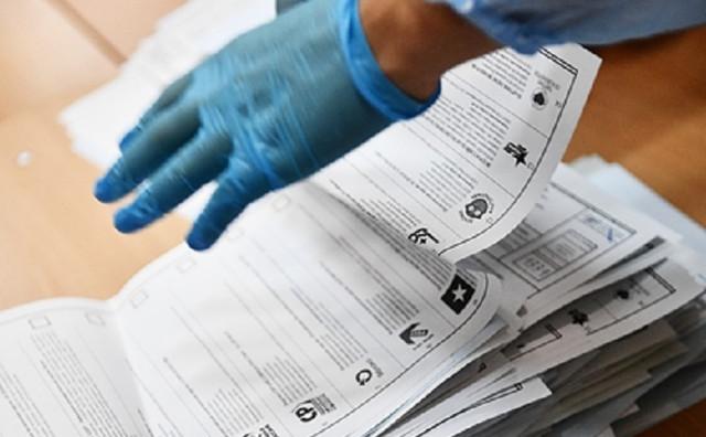В СКР начали проверки по фактам нарушений на выборах