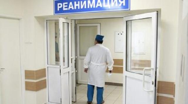 Стрелок, напавший на университет в Перми, находится в реанимации в тяжелом состоянии