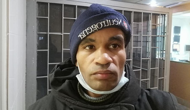 Беженец из Латвии Бенес Айо задержан в Москве. Он обнаружил массу фальсификаций на выборах в Госдуму