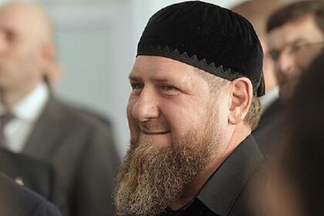 Кадыров набрал более 99 процентов голосов на выборах главы Чечни