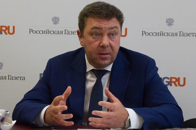 Глава Минлесхоза Башкирии Марат Шарафутдинов попал под прицел прокуратуры