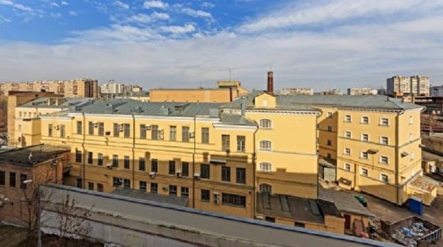 За кого на выборах в Госдуму голосовали арестанты московских СИЗО?