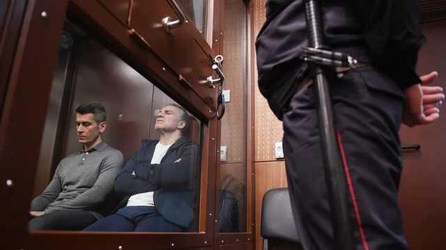 Как ФСБ и судья Менделеева закрыли от публики процесс по делу братьев Магомедовых