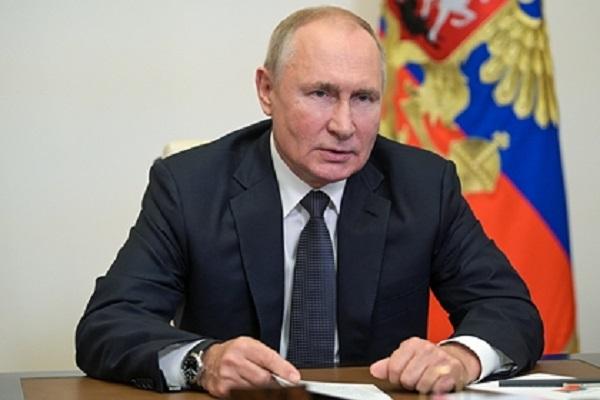 Путин сделал заявление после массового убийства в Перми