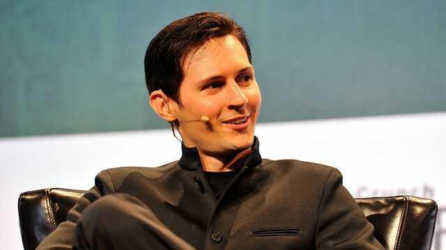 Павел Дуров презентовал новое обновление Telegram с цветовой гаммой, эмодзи, статистикой и записью трансляций