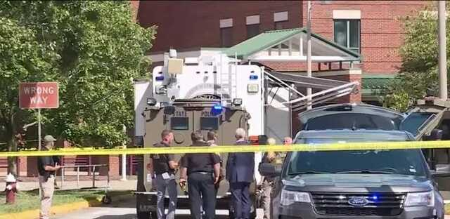 Неизвестный стрелок атаковал школу в США несколько часов спустя после расстрела в Перьми