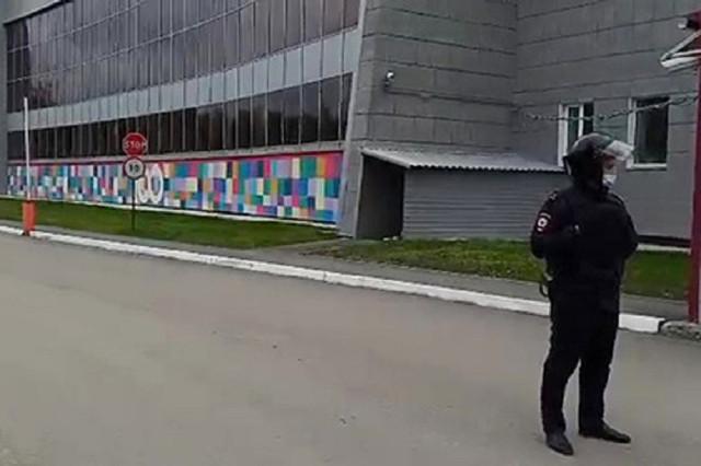 Появились подробности об экскурсии школьников в пермский вуз во время стрельбы