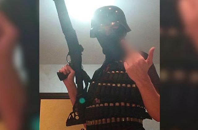 Мать пермского стрелка на допросе рассказала о мечте сына стать полицейским