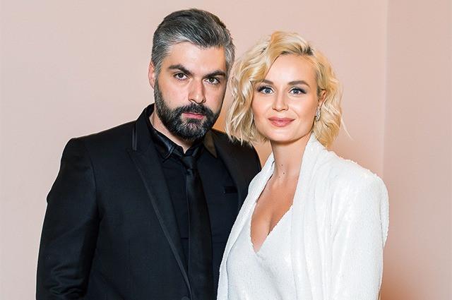 Бывший муж Полины Гагариной подал на певицу в суд