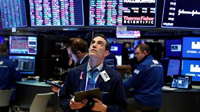 Фондовые рынки пережили сильнейшее падение с весны
