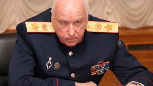 «Александр Иванович, мы все станем бывшими»