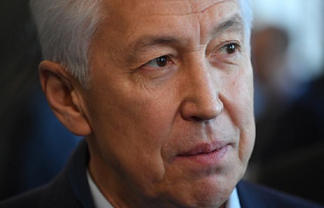 Назван кандидат на пост главы фракции «Единой России» в Госдуме
