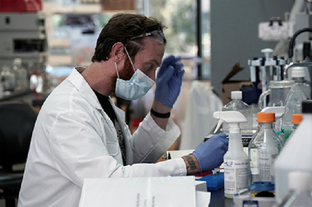 Патрушев заявил об угрожающих здоровью общества биолабораториях США