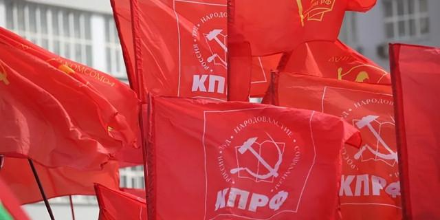 В ТИК Уссурийска коммунисты подрались с полицией: госпитализированы три человека