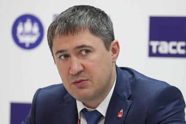 Пермский губернатор рассказал о состоянии пострадавших при стрельбе в вузе