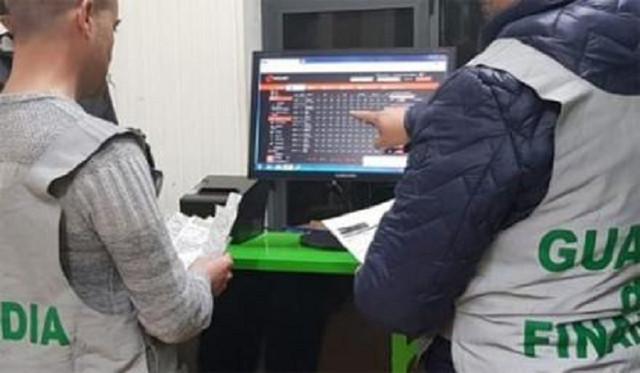 Подпольные букмекеры приняли и «отмыли» $7,3 млрд незаконных ставок