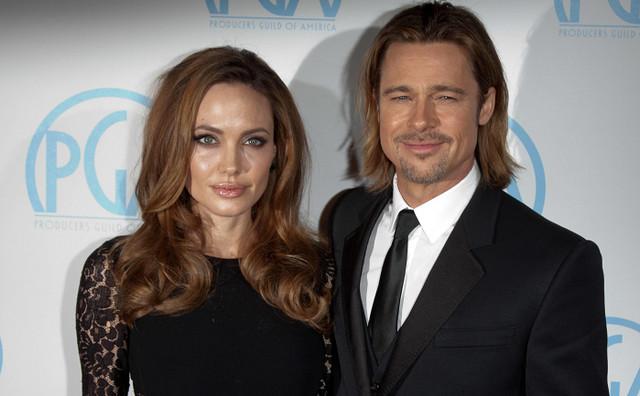 Дело на 164 миллиона долларов: Брэд Питт подал в суд на Анджелину Джоли