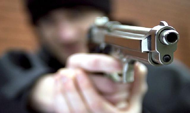 Москвич прострелил голову бывшей жене своего сына