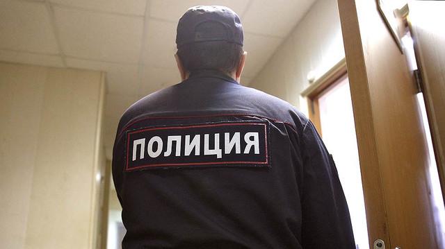 У российских полицейских нашли наркотики после конфликта с начальством