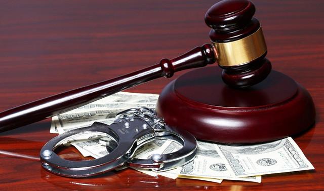 Мукачевский судья получил 7 лет за мизерную взятку