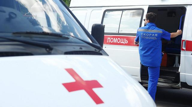 Водитель Шефира получил пулевое ранение ноги, ему делают операцию