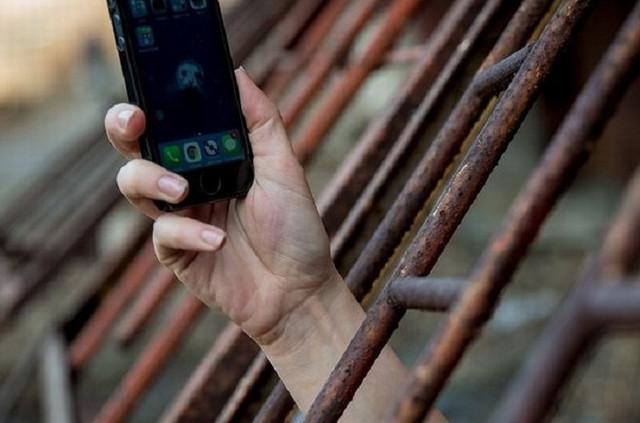Операторы должны будут блокировать номера заключенных в трёхдневный срок по требованию ФСИН