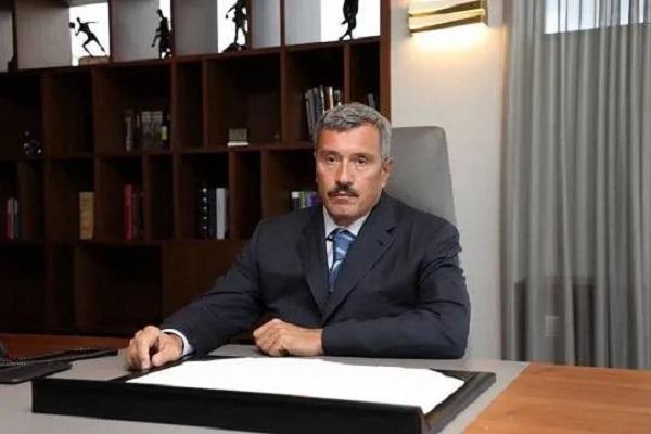 Бывший топ-менеджер Газпрома Дмитрий Доев возглавил головную компанию холдинга «ВИС»