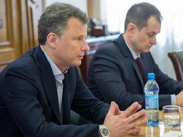 Связь Кононова с Фрадковым доказывают следователи