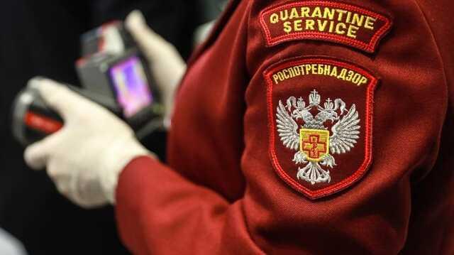 После выборов Роспотребнадзор сообщил о росте числа больных ковидом в 36 регионах