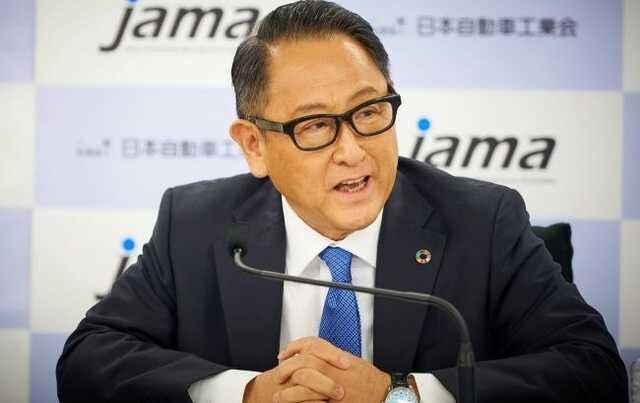 Катастрофа для Японии и миллионы людей без работы: глава Toyota выступил против запрета ДВС