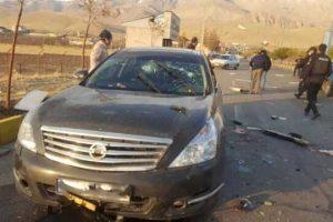 Нейросети, беспилотный робот-пулемёт и убийство главы ядерной программы Ирана