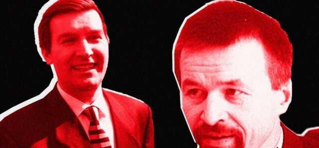 Зачем был нужен расстрельный пистолет? 22 года назад в Беларуси пропали Гончар и Красовский