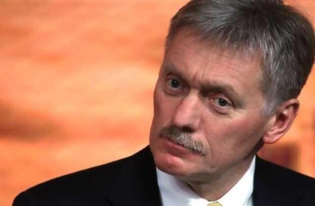 В Кремле высказались о санкционном «списке Навального»