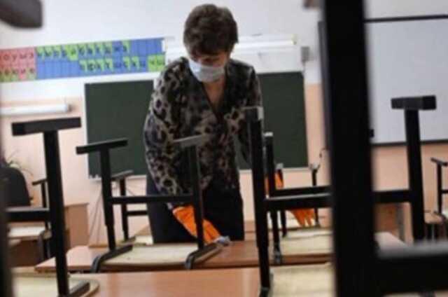 Около 4 тыс. югорских школьников из 150 классов ушли на карантин из-за коронавируса