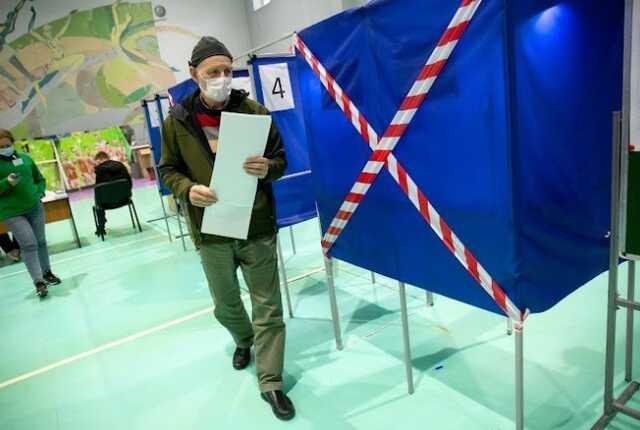 «Новым людям» голоса избирателей обошлись почти в 8 раз дороже, чем «Единой России»
