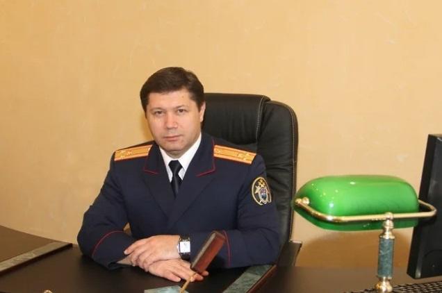 Глава СК по Пермскому краю найден мертвым
